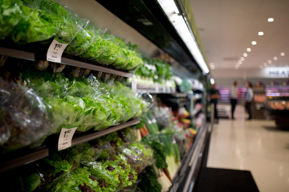 food section event photography: Opening new Woolworths shop in Nelson Bay Port Stephens