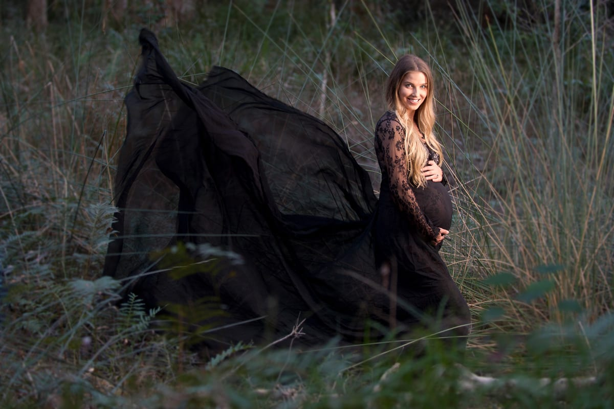 great maternity images of pregnant woman