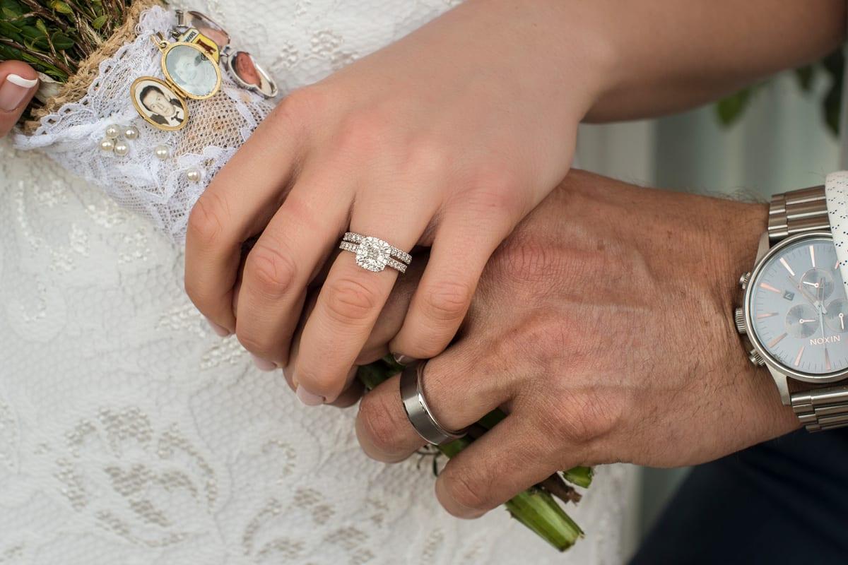 wedding ring image wedding port Stephens nelson bay